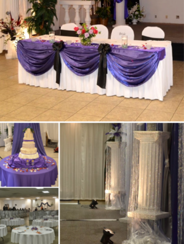 Gold Package - Bowling Green Weddings